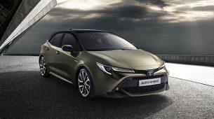 Toyota Auris u hibridnom performance izdanju?