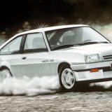 Opel Manta GSi (1986.)