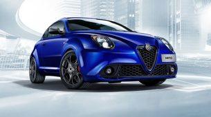 Alfa Romeo prestaje s proizvodnjom modela MiTo