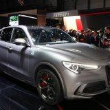 Alfa Romeo Stelvio QV Nürburgring Edition