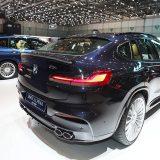 Alpina BMW D5 S Saloon AWD