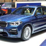 Alpina BMW XD3 AWD