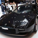Manifattura Automobili Torino Stratos