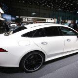 Mercedes-AMG GT 4-Door Coupé