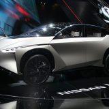 Nissan IMx Kuro