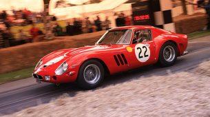 Ferrari bi mogao ponovno proizvoditi 250 GTO