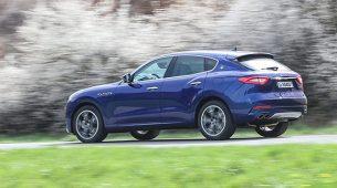 Maserati od sada i službeno u Hrvatskoj