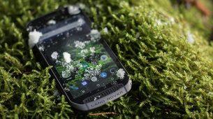 Telefon koji je izdržljiv koliko i Land Rover Discovery