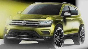 Volkswagen najavio novi