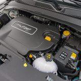 Dvolitreni Multijet sa 140 KS srednji je dizelski motor u ponudi Compassa i prilično mu dobro pristaje. Sa 140 KS i 350 Nm momenta i više je nego dovoljno snažan, a uz malo pažnje i štedljiv, no ne bi bilo na odmet da je i malo uglađeniji