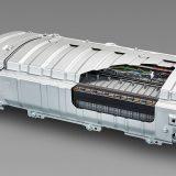 Za pohranu električne energije zadužena je NiMH baterija nominalnog napona od 201,6V i kapaciteta od 1,31 kWh. Nova baterija može pohraniti 28% energije više u jedinici vremena