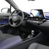 Paket C-ULT se od najbogatijeg paketa opreme razlikuje tek prema izostanku kožom presvučenih sjedala i sustava autonomnog parkiranja (SIPA)