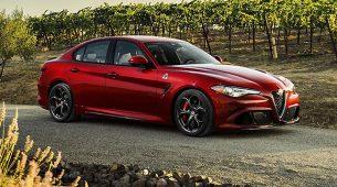Alfa Romeo Giulia Coupe snage 650 KS?