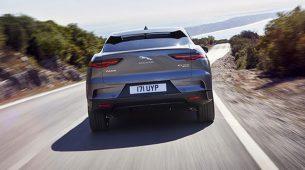 Jaguar sprema SVR izvedbu električnog modela I-Pace?