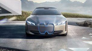 BMW s naprednom tehnologijom želi ponovno biti prvi u premium segmentu