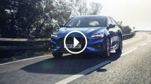 Predstavljen novi Ford Focus
