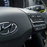 Tempomat s ograničenjem brzine dio je serijske opreme svake Kone, dakle već od osnovnog paketa DRIVEit