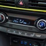 Klima uređaj također dolazi serijski, s tim da je automatski dostupan tek od treće razine opreme - DESIREit