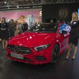 Mercedes-Benz A klasa