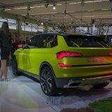 Škoda Vision X (koncept)