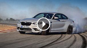 BMW predstavio M2 Competition