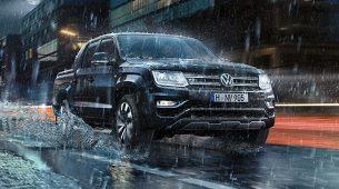 Volkswagen lansirao još snažniji Amarok