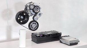 Volkswagen potvrdio novi Golf s tzv. blagim hibridom