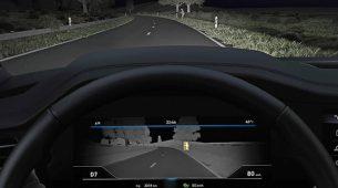 Volkswagen detaljnije predstavio svoju termografsku kameru