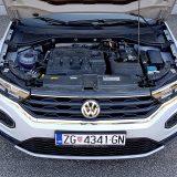 Dvolitreni TDI sa 150 KS jedini je dizelski motor u ponudi T-Roca i ako kupac želi baš njega, treba odmah znati da ga može dobiti isključivo u kombinaciji s 4Motion pogonom na sva četiri kotača