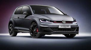 Volkswagen Golf GTI TCR - labuđi pjev ove generacije?