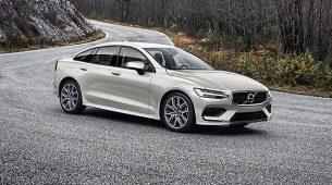 Volvo - novi S60 neće biti dostupan s dizelskim motorima