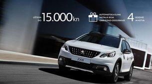 Nove, atraktivne ponude za Peugeot 208 i 2008