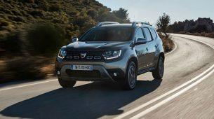 Dacia Duster dobio nove Blue dCi dizelske motore