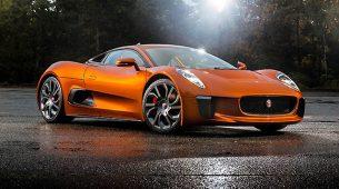 Jaguar sprema električni superautomobil?