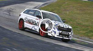 Škoda Kodiaq RS - najbrži SUV sa sedam sjedala