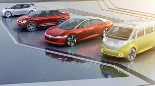 Automotive Innovations 2018: Volkswagen proglašen naj-markom