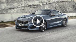 BMW predstavio novu seriju 8