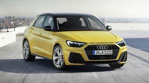 Audi predstavio novi A1