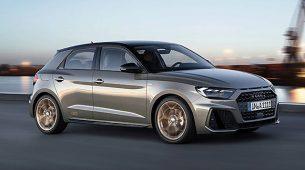 Sljedeće godine stiže Audi S1