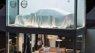 Volvo S60 - posljednja najava pred skoru premijeru