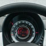 Motoriziran prvenstveno za grad, testirani Fiat 500 1.2 8V može se pohvaliti niskom potrošnjom, uz prosjek ovog testa od 5,6 l/100 km. Ipak, to je samo 900 kg težak automobil