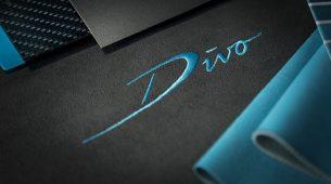 Bugatti Divo - 40 primjeraka, 5 milijuna Eura za svaki