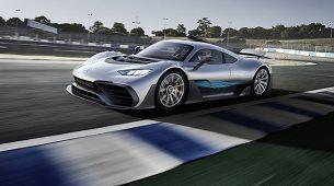 Mercedes-AMG neće dopustiti preprodaju modela Project One