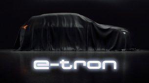Audi potvrdio - službena premijera E-Trona 17. rujna