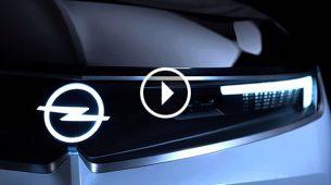 Opel GT X Experimental - novo lice obitelji