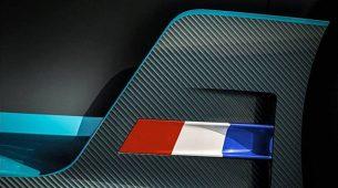 Bugatti Divo - novi aero paket