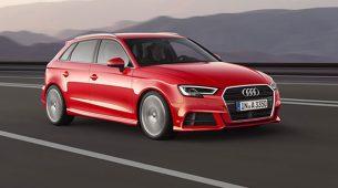 Novi Audi A3 - posljednja saznanja