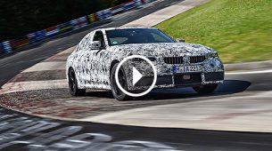 BMW - stiže nova serija 3!