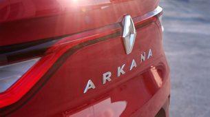 Renault Arkana - stiže novi francuski SUV