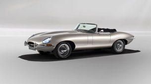 Jaguar planira proizvoditi električne izvedbe svojih klasika